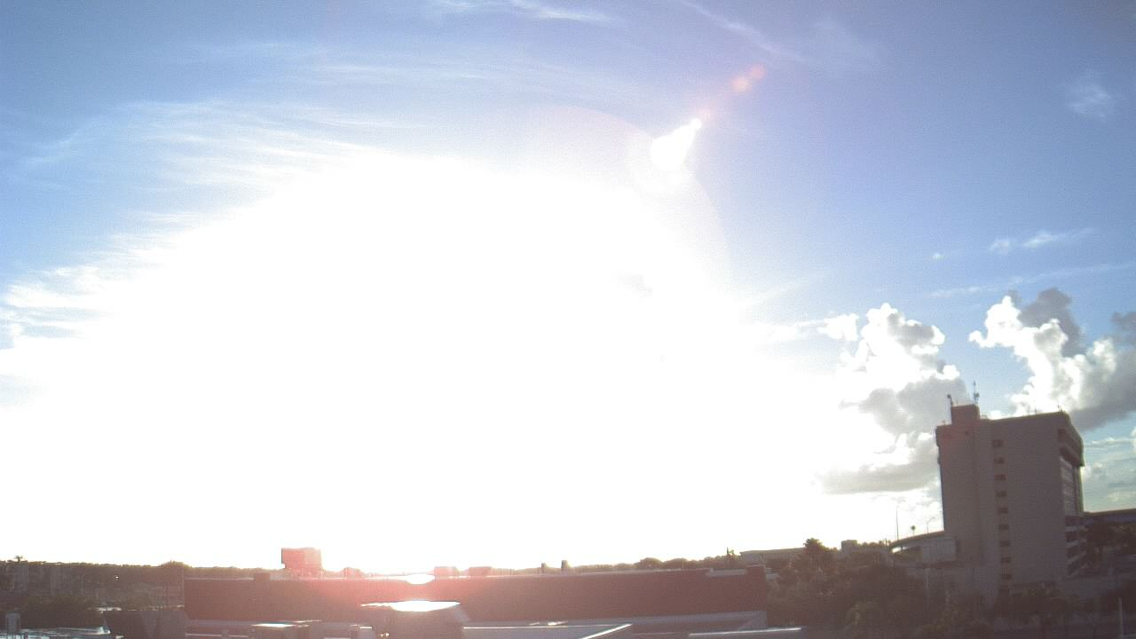 Live Camera from Mater Academy Middle HS, Hialeah, FL 33016