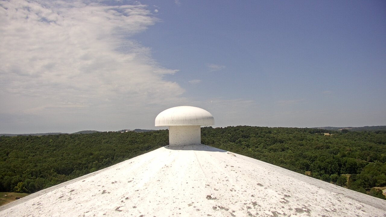 Live Camera from Huntsville MS, Huntsville, AR 72740
