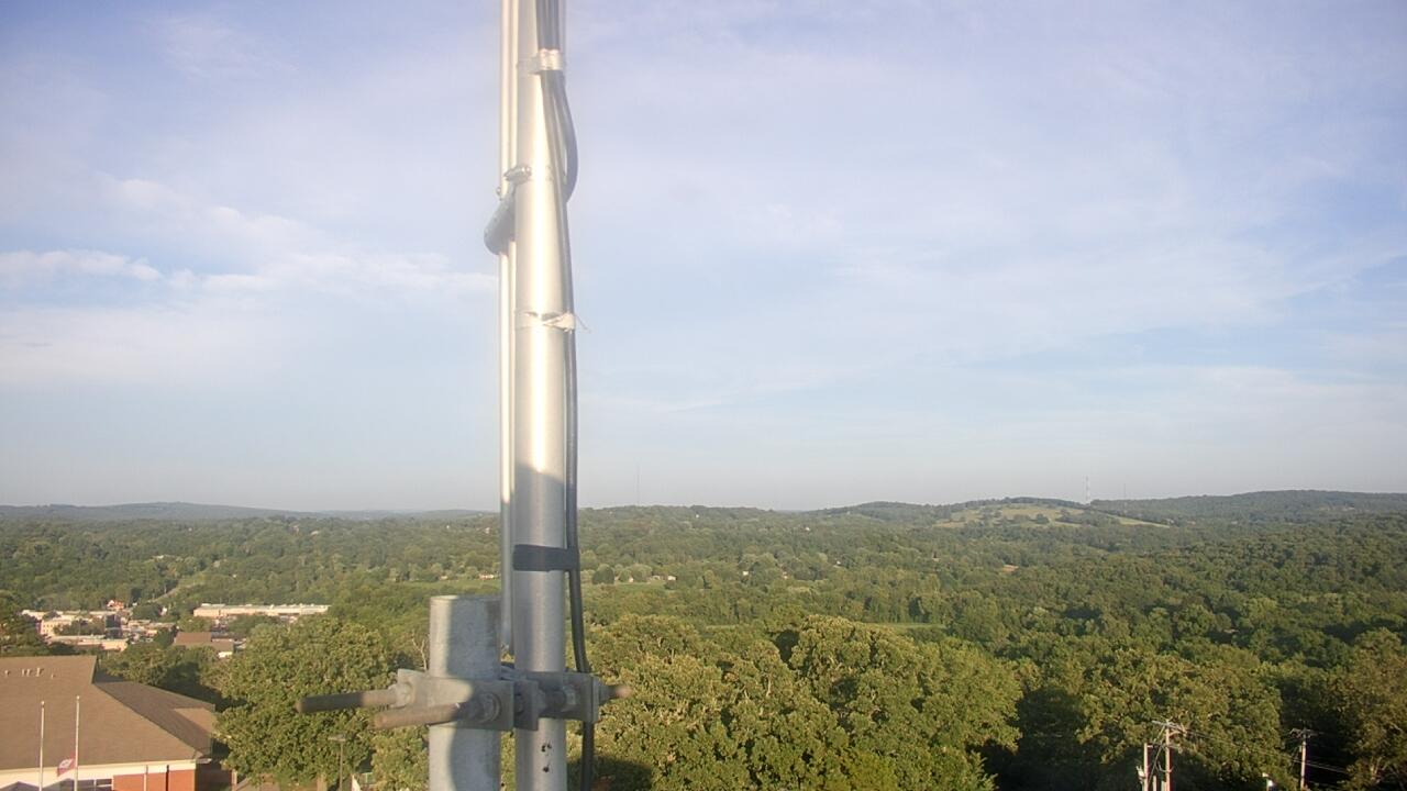 Weather Radar Mountain Home Ar >> Huntsville, AR Weather Cameras - WeatherBug.com