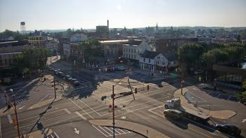 Live Camera from 1 Center Square, Hanover, PA