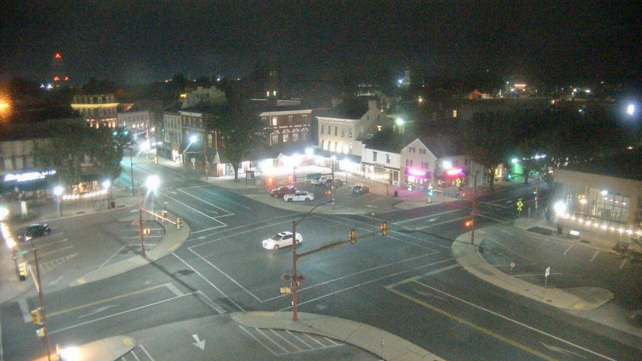 hanover, pennsylvania instacam weatherbug webcam