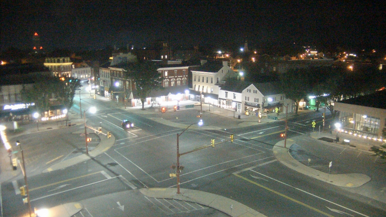 Live Camera from 1 Center Square, Hanover, PA 17331