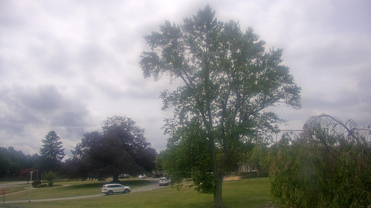 Live Camera from Monroe Woodbury Computer Center, Harriman, NY 10926