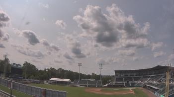 Live Camera from Metro Bank Park, Harrisburg, PA 17101