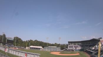 Live Camera from Metro Bank Park, Harrisburg, PA