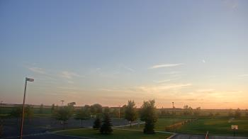 Live Camera from Richard D Crosby ES, Harvard, IL