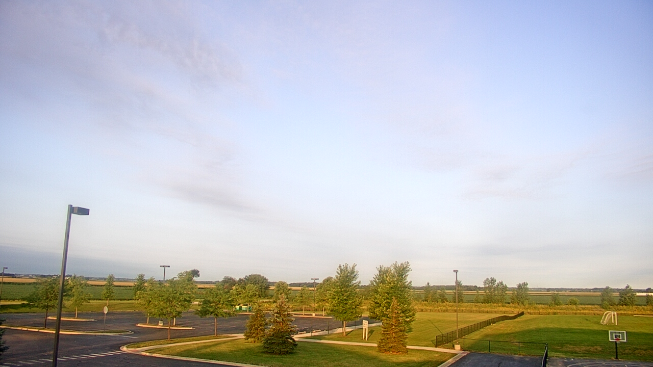 Live Camera from Richard D Crosby ES, Harvard, IL 60033