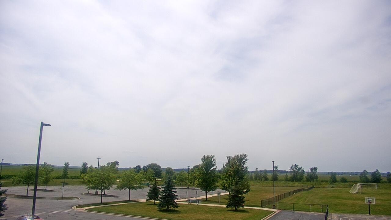Live Camera from Richard D Crosby ES, Harvard, IL 60033