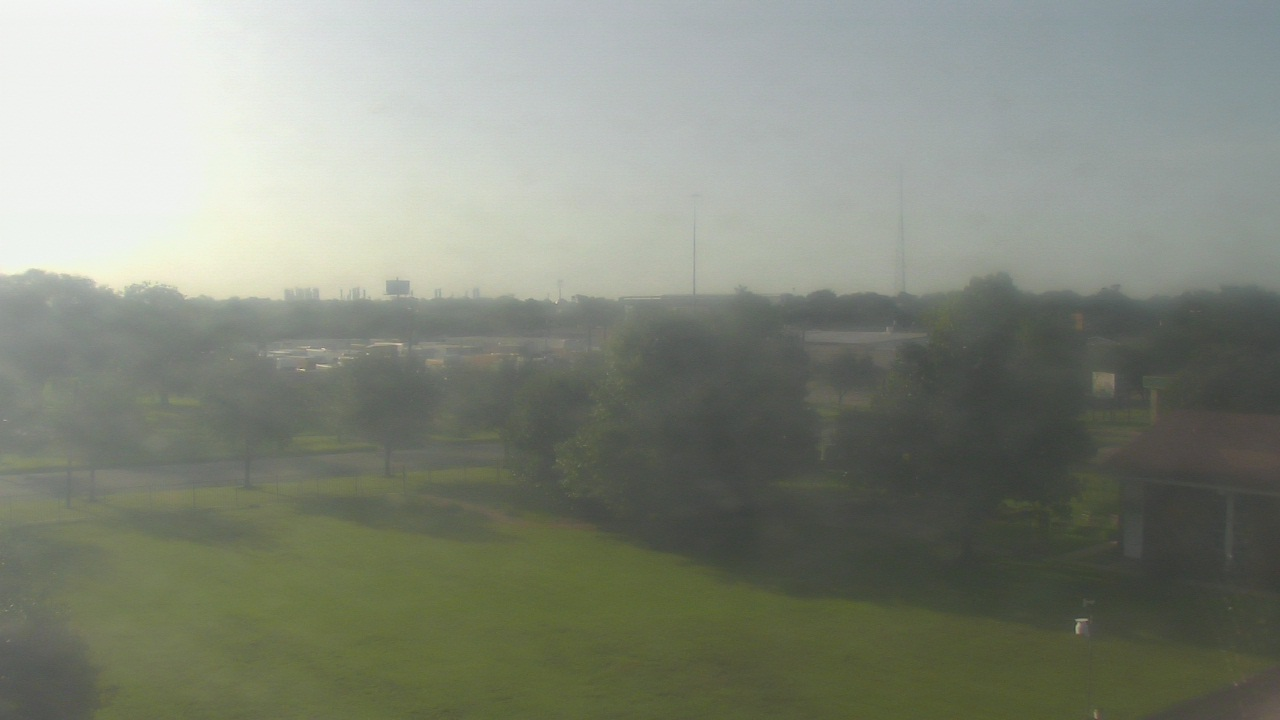Live Camera from Technology For All at Mission Milby, Houston, TX 77012
