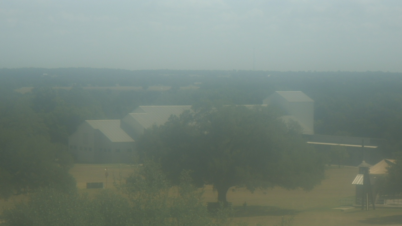 Live Camera from Camp for All, Burton, TX 77835