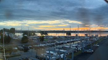 Live Camera from Tidewater Marina, Havre De Grace, MD 21078