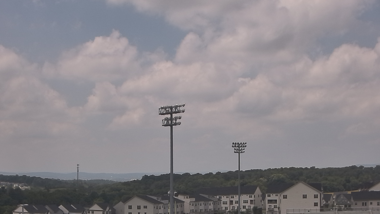 Live Camera from Oakdale HS, Ijamsville, MD 21754