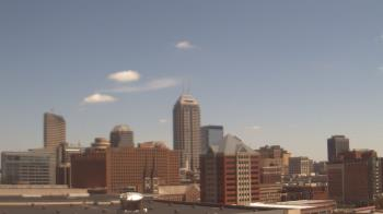 Live Camera from Lucas Oil Stadium, Indianapolis, IN