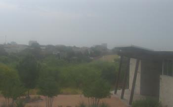 Live Camera from Elise Walker Outdoor Learning Center, Irving, TX