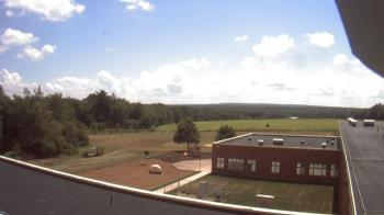 Live Camera from Jim Thorpe - Penn Kidder Campus, Albrightsville, PA