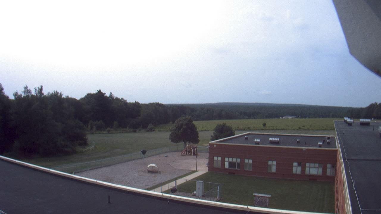 Live Camera from Jim Thorpe - Penn Kidder Campus, Albrightsville, PA 18210