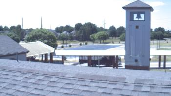 Live Camera from West Elementary Intermediate School, Jenks, OK