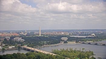 Live Camera from WJLA-TV, Arlington, VA