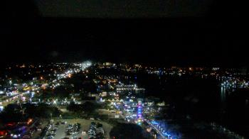 Live Camera from Emerald Grande, Destin, FL