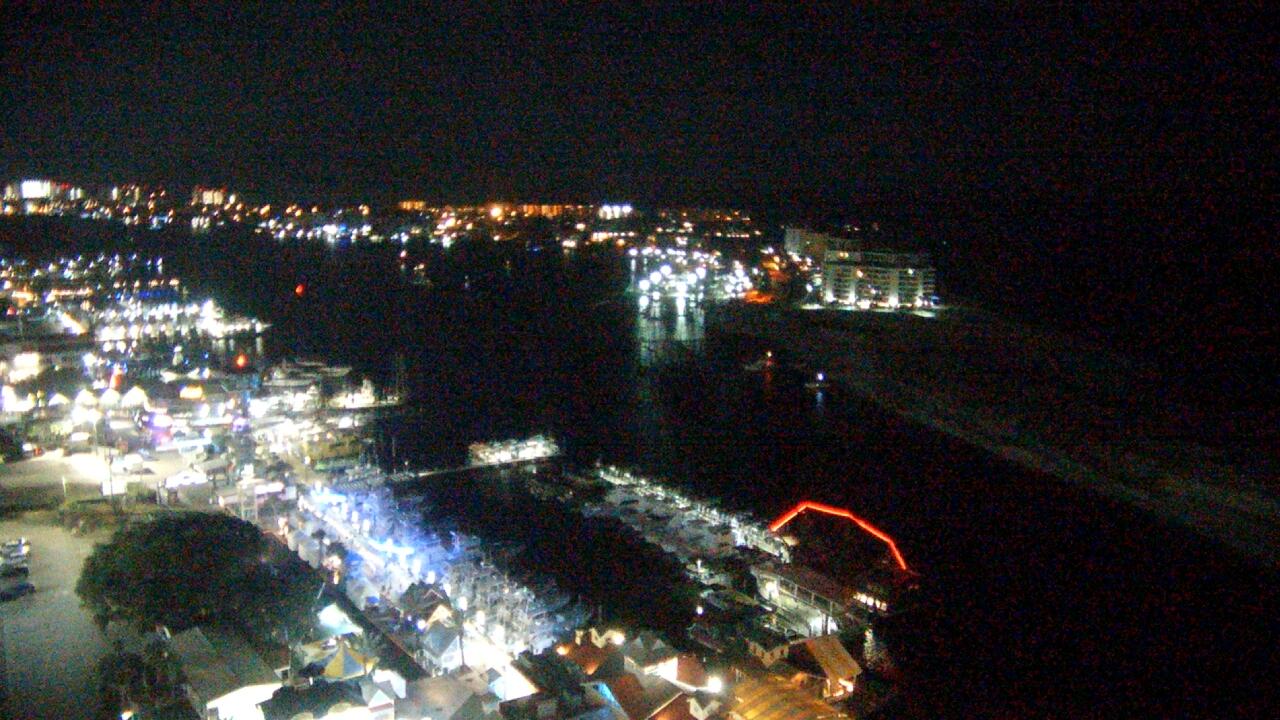 Weatherbug Panama City Fl