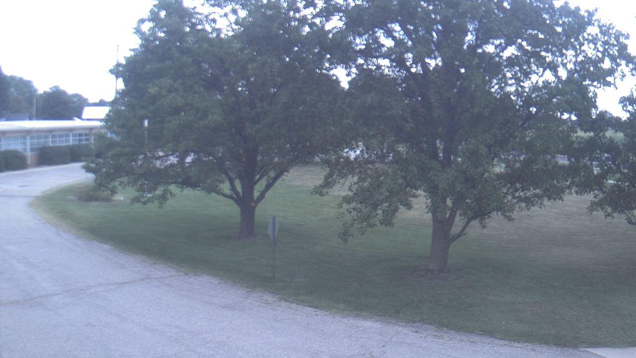 Live Camera from Goessel ES, Goessel, KS 67053