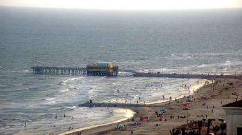 Live Camera from San Luis Resort, Galveston, TX