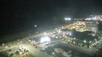 Live Camera from San Luis Resort, Galveston, TX