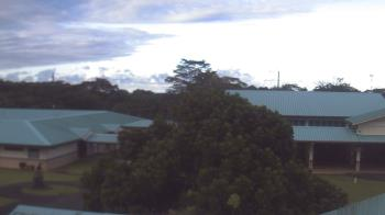 Live Camera from Keaau ES, Keaau, HI