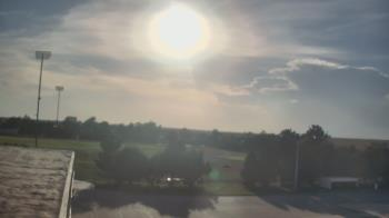 Live Camera from Stanton County Jr/Sr High School , Johnson, KS