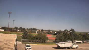 Live Camera from Stanton County Jr/Sr High School , Johnson, KS