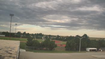 Live Camera from Stanton County Jr Sr High School , Johnson, KS