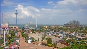 Live Camera from The Boardwalk Inn, Kemah, TX