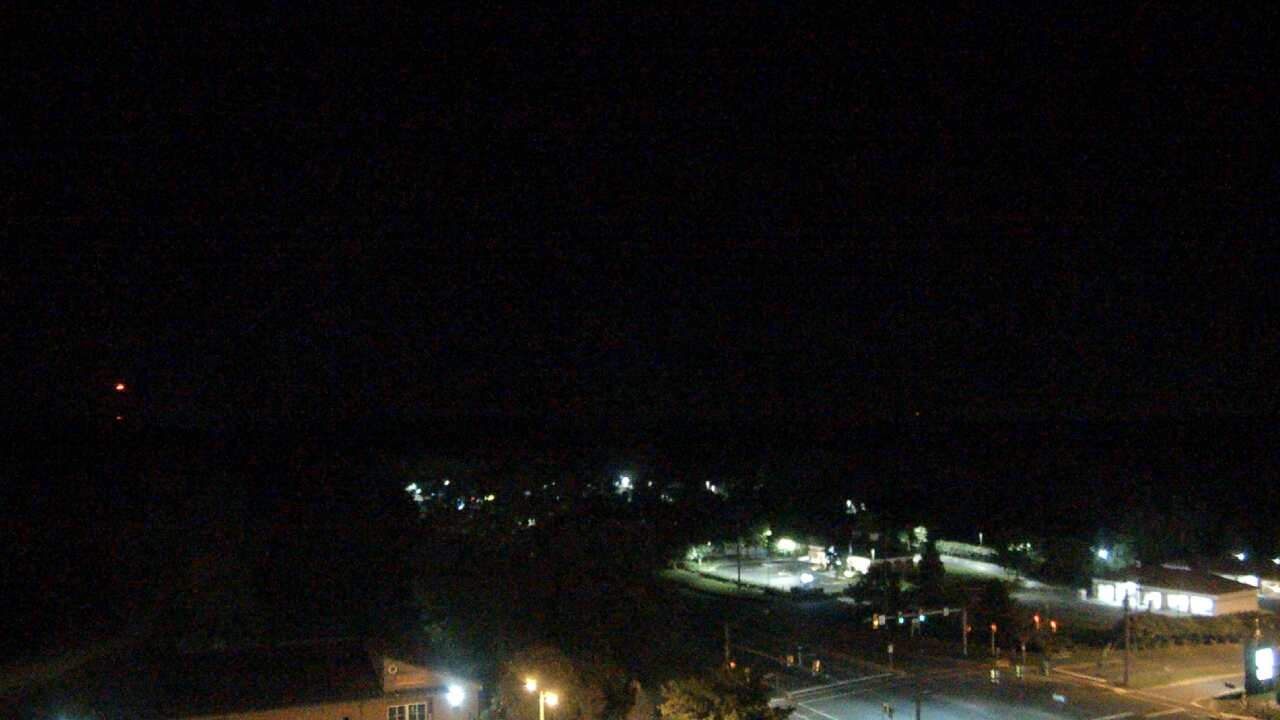 Live Camera from King George County EOC, King George, VA 22485