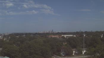 Live Camera from Wyandotte HS, Kansas City, KS