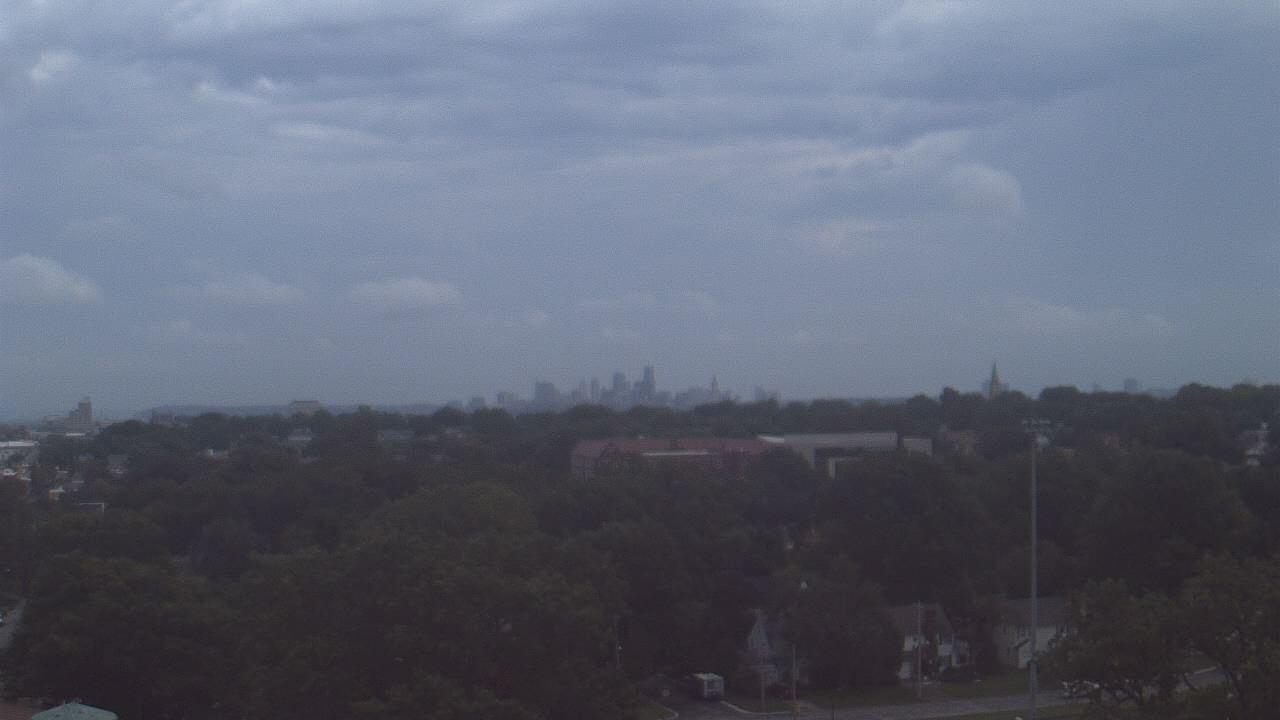 Live Camera from Wyandotte HS, Kansas City, KS 66102