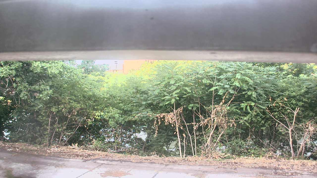 Live Camera from UW-Parkside REC, Racine, WI 53404