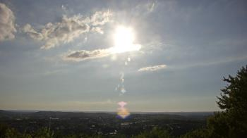 Live Camera from Mt. Sequoyah, Fayetteville, AR