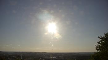 Live Camera from Mt. Sequoyah, Fayetteville, AR 72701