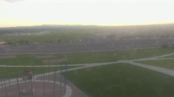 Live Camera from Balloon Fiesta Park, Albuquerque, NM