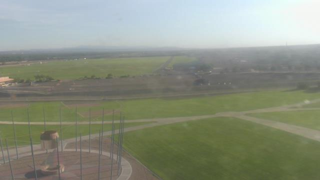 Albuquerque Balloon Fiesta Park Live Camera