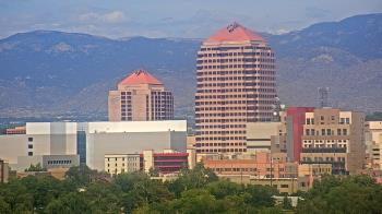Live Camera from KOB-TV, Albuquerque, NM