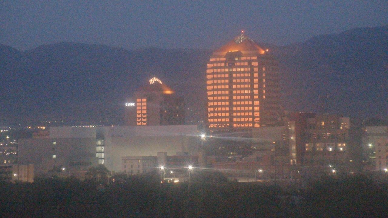 Albuquerque, NM