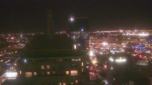 Live Camera from KOKH, Oklahoma City, OK