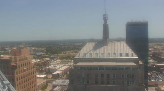 Live Camera from KOKH-TV, Oklahoma City, OK