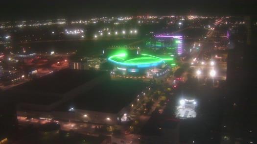 即時相機地點 KOKH-TV, Oklahoma City, OK