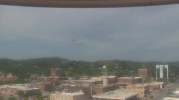 Live Camera from Alex Johnson Hotel, Rapid City, SD