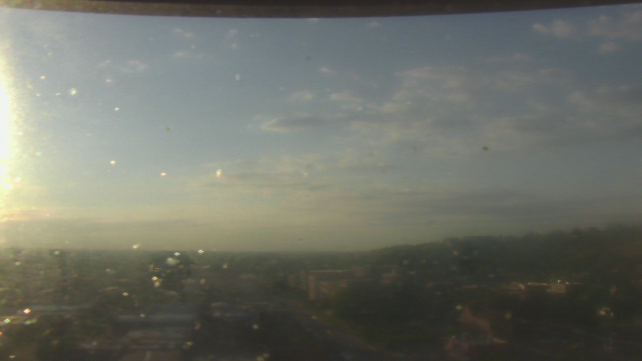 Live Camera from Alex Johnson Hotel, Rapid City, SD 57701