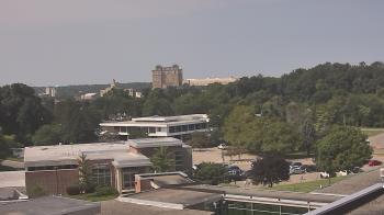 Live Camera from Kellogg Community College, Battle Creek, MI 49017