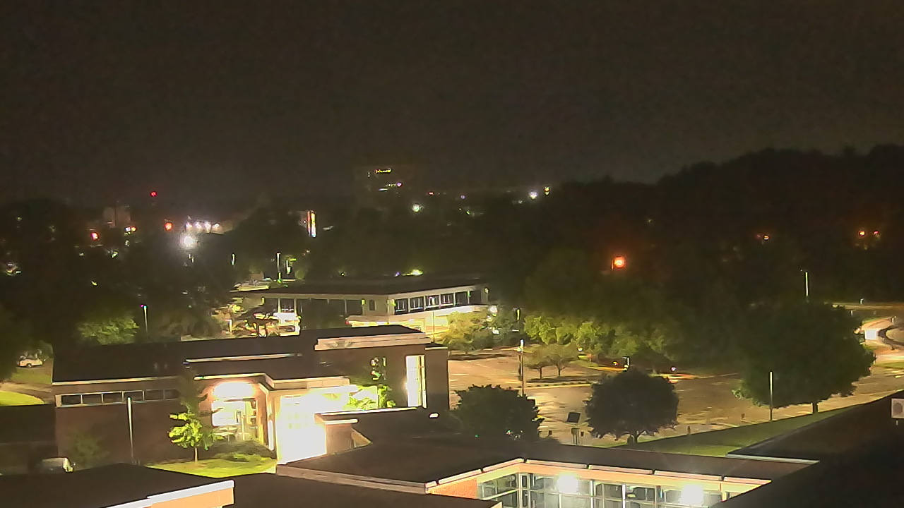 Live Camera from Kellogg Community College, Battle Creek, MI 49017