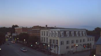 Live Camera from LCNB, Lebanon, OH 45036